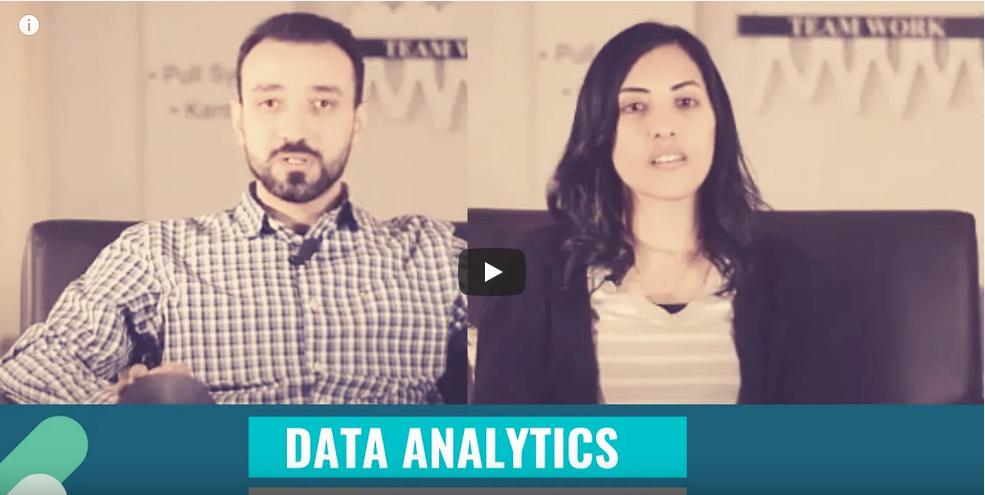 Data Analytics Practitioner- Data Analytics Level 3 Testimony- Predictive Phase
